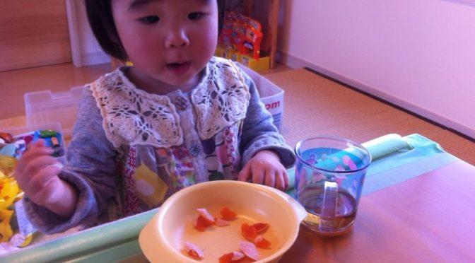 今日のおやつは大好きな市田柿
